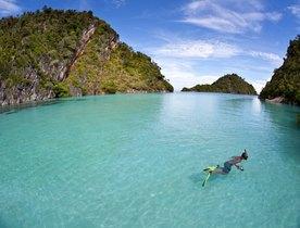 Thailand Announces Superyacht Charter License Plans