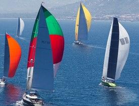 Countdown Begins to the Loro Piana Superyacht Regatta