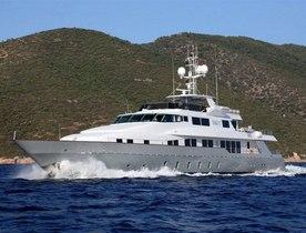 Motor Yacht 'RIMA II' has No Delivery Fees in Croatia