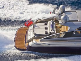 Charter Yacht LULU Offers Reduced Rates