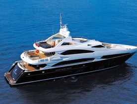 8 Days For The Price Of 7 On Charter Yacht The Snapper