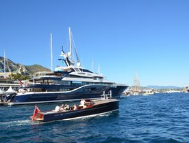 Round-up of the 25th Edition of the Monaco Yacht Show