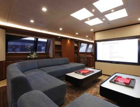 Sailing Yacht Perseus^3 Available for September Charter in Sardinia