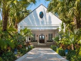The Ocean Club Spa