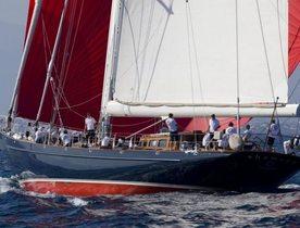 Sailing Yacht SHAMOUN Takes Bookings in Fiji and Tahiti