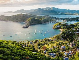 Where Can I Charter A Superyacht In The Caribbean This Winter?