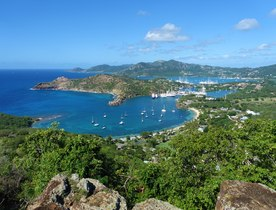 Action-packed Antigua Charter Yacht Show Wraps Up for 2015