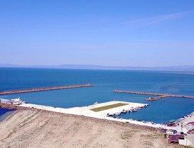 Work Begins on New Yacht Marina in Turkey's Gulf of Saros