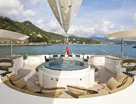Pendennis Luxury Catamaran HEMISPHERE Opens for Thailand Charters