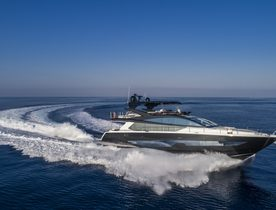 Pearl 80 makes highly anticipated return to US at Miami Yacht Show
