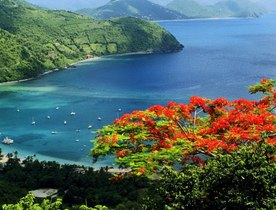 British Virgin Islands ready to welcome yacht charters this winter