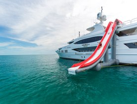 Superyacht 'Amarula Sun' Reduces Charter Rate For Summer Vacations