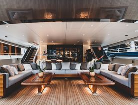 Select July Dates for Italian Charter On Board Superyacht VERTIGE
