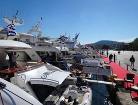 2014 Mediterranean Yacht Show Finishes on a High