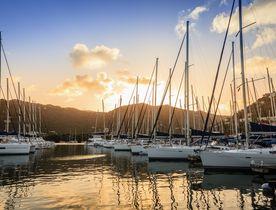 CYS BVI Charter Yacht Show 2017 to Go Ahead