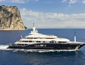 Rossinavi to Make Asia Debut at Singapore Yacht Show