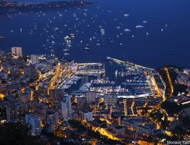 Round-Up Of The Monaco Yacht Show 2016