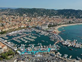 Cannes Yachting Festival 2019: A round-up of this year's action