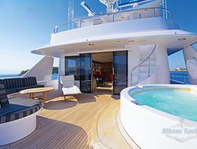 Charter Yacht 'Endless Summer' Offers Exceptional Last Minute Deal In Greece