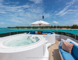 Superyacht M3 Reduces Charter Rate In The Bahamas