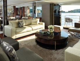 Superyacht ANKA joins Global Charter Fleet