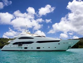 Superyacht 'Princess K' Offers Significant Discount