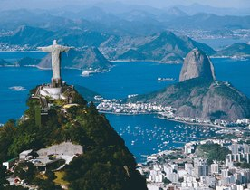 Details Announced on Rio Olympics Superyacht Charters