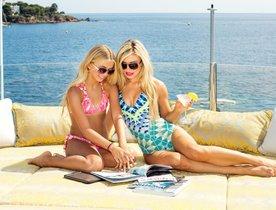 Superyacht 'My Seanna' opens for Caribbean yacht charters