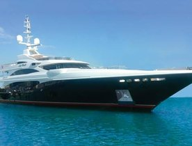 Charter Yacht 'LADY MICHELLE' Due for Delivery In September