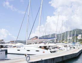 Virgin Islands Charter Yacht League (VICL) Fall Yacht Show 2016