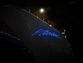 Feadship Launch Superyacht VANISH