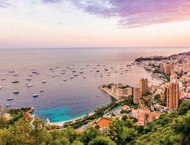 Charter Yachts Arrive Ahead Of The Monaco Yacht Show 2016