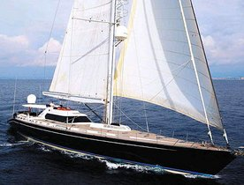 Sailing Yacht Philanderer For Charter