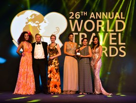 Thanda Island triumphs at World Travel Awards 2019