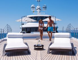 Benetti Superyacht 11/11 Offers Special Deal For The Holidays