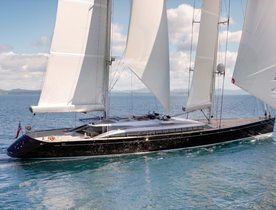 Explore Tahiti and Fiji On Board Sailing Yacht VERTIGO