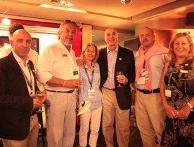 GYA Present Mediterranean Yacht Show 2015 at Monaco Yacht Show