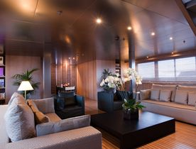 Charter Yacht MARIU Available This Summer in the East Mediterranean