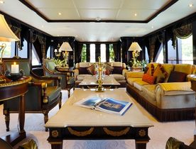 Charter Yacht IONIAN PRINCESS Lowers Rates