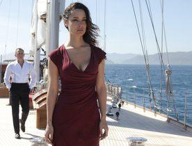 All-Inclusive Rates on 'Skyfall' Superyacht REGINA