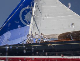 Superyacht Cup Palma 2018