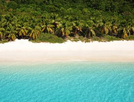 7 of the best beaches in the Virgin Islands