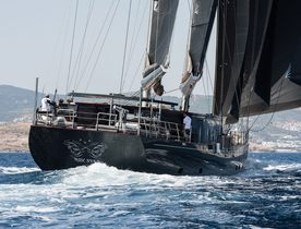 Sailing Yacht 'Rox Star' Offers 20% Off March Charters in the Caribbean