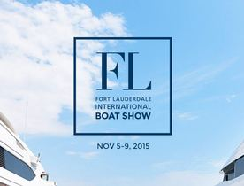 The Fort Lauderdale International Boat Show 2015 Opens