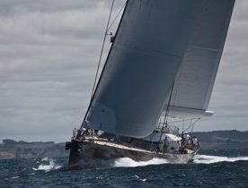 Fitzroy Sailing Yacht OHANA Lowers Charter Rate