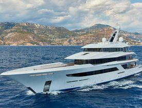 Save 15% On Board Feadship Superyacht JOY This September