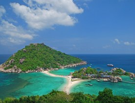 New Annual Charter Yacht Show in Thailand To Be Announced