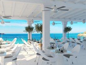 Cotton Beach Club