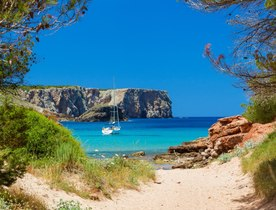 5 of the Best Secluded Beaches in the Balearic Islands