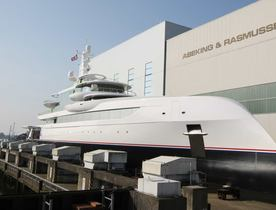 Abeking And Rasmussen launch Excellence